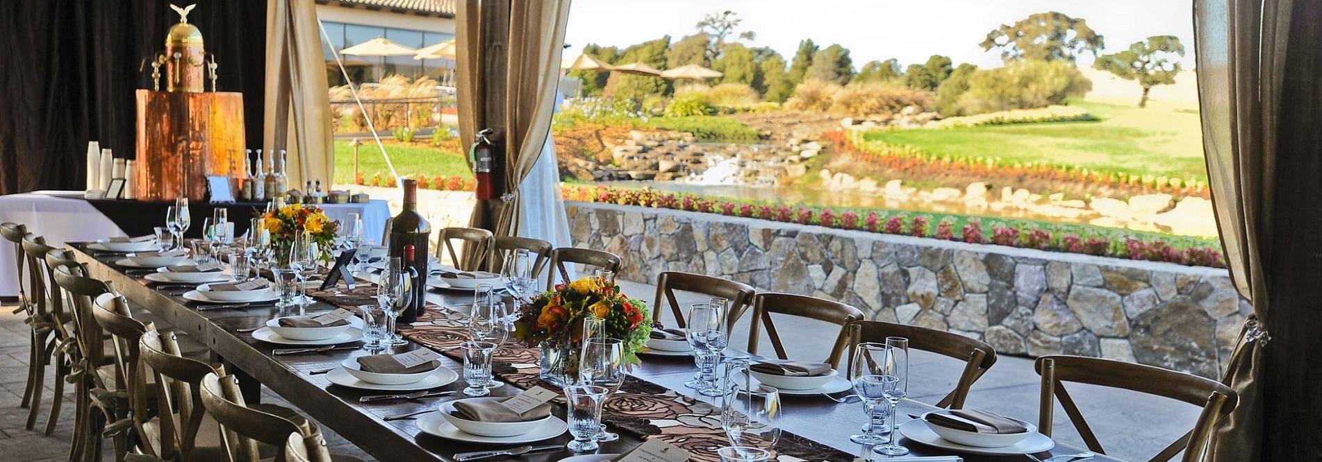 Hotel Partners - Eagle Vines Golf Club